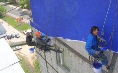 Обзор полимерных красок для бетонных полов - nalivnye-3d-poly.com