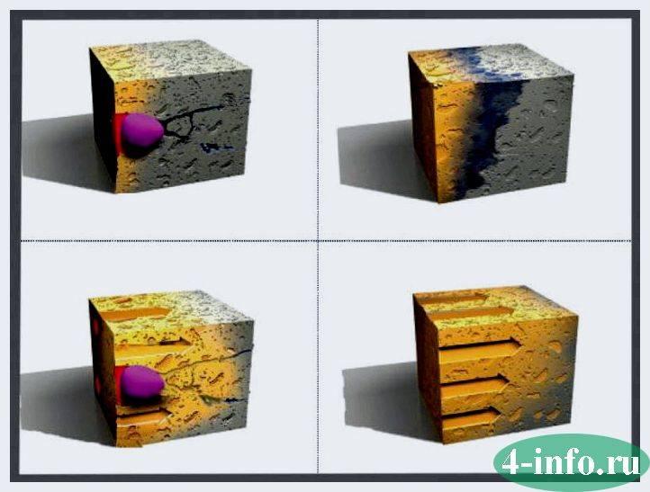 Проникающая гидроизоляция пенетрон – видеоурок