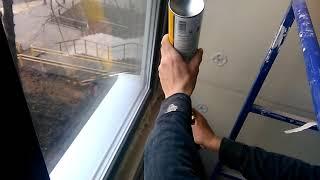 Как правильно утеплить балкон своими руками.