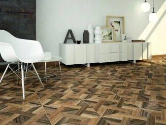 Керамическая плитка под дерево на стены для кухни, ванной и гостиной