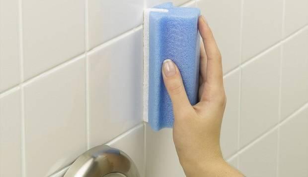 Затирка швов плитки в ванной: виды, как выбрать и использовать