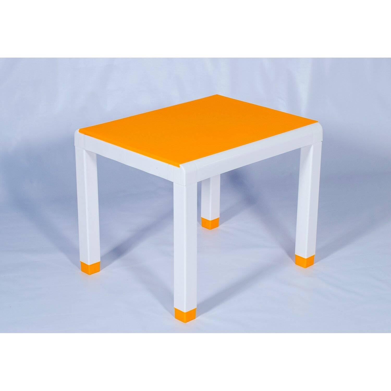Детский пластиковый стол: раскладные пластмассовые столики для детей