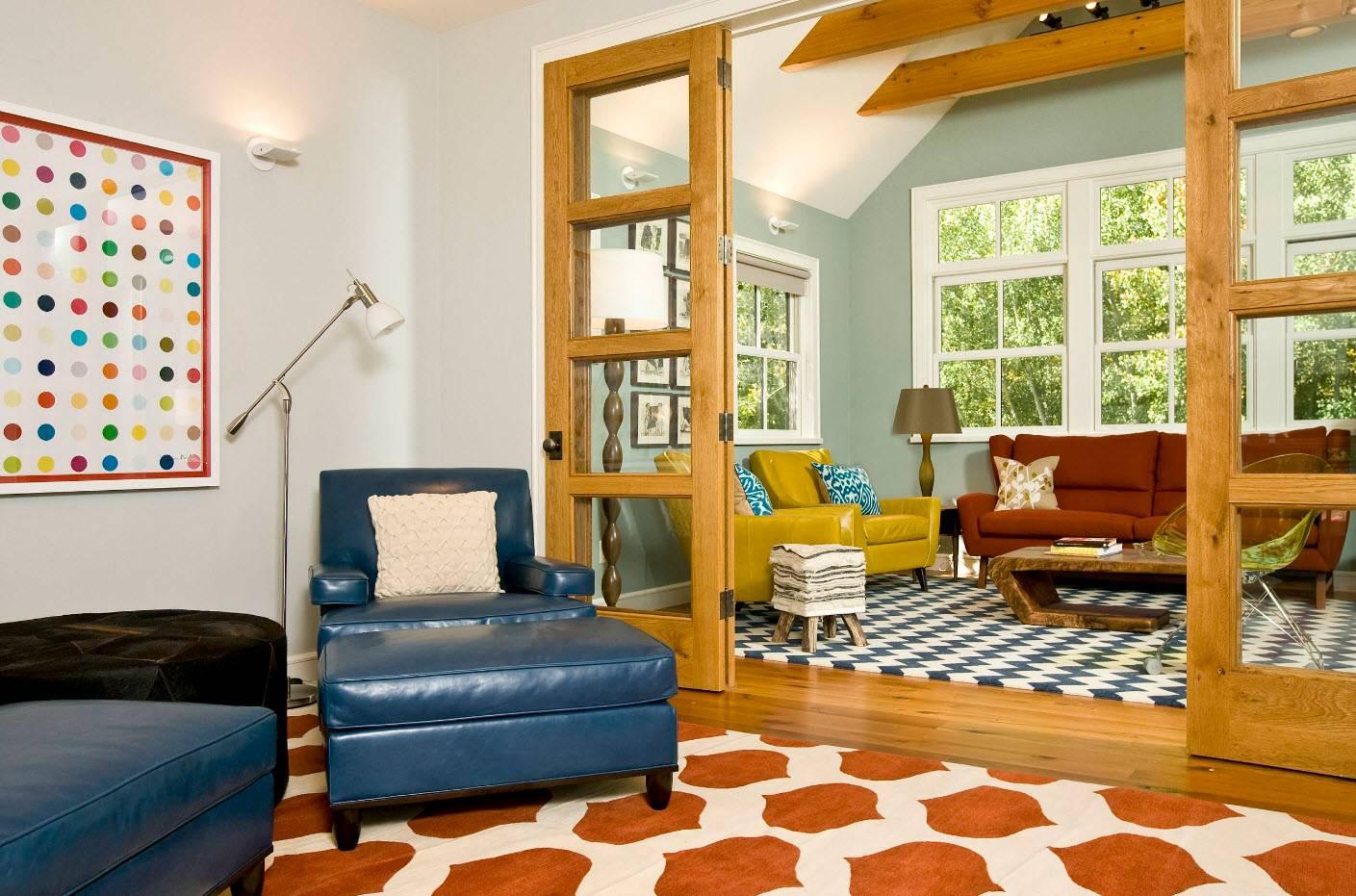 Дизайнерские современные кресла в гостиную - купить стильные оригинальные современные кресла в гостиную в москве, цена в интернет-магазине
