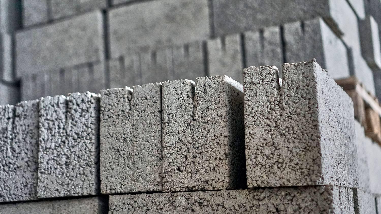 Баня из керамзитобетонных блоков: плюсы и минусы   советы специалистов
