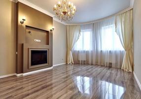 Что делают сначала натяжной потолок или обои - только ремонт своими руками в квартире: фото, видео, инструкции