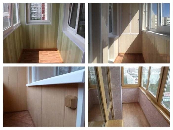 Остекление балкона своими руками пошаговая инструкция