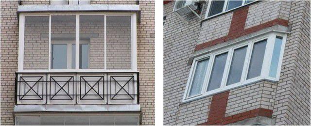 Какое напольное покрытие будет оптимальным на балконе, лоджии или террасе