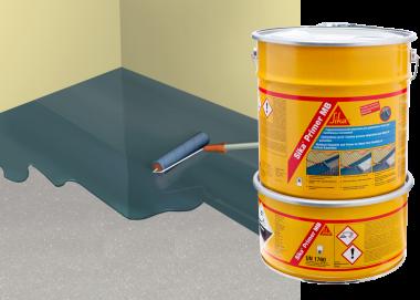 Эпоксидная грунтовка для бетонного пола двукомпонентная: цена, сертификаты соответствия, расход, марки и эпосчидные праймеры, тонкости нанесения