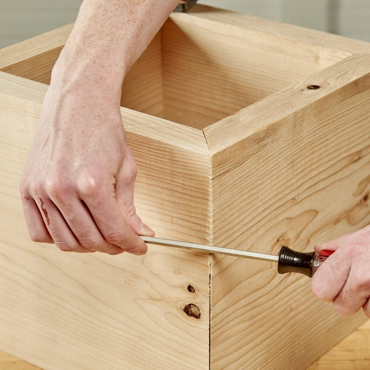 Лайфхаки для столярной мастерской – начни делать лучше уже сегодня
