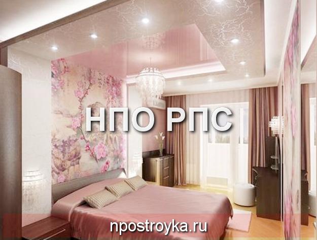 Серый потолок в интерьере: глянцевый, матовый, натяжеой - 34 фото