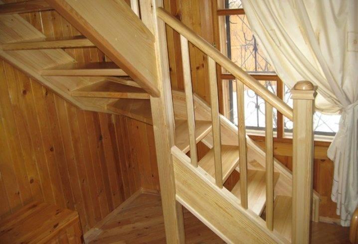 Перила своими руками (43 фото): как сделать ограждение из профильной трубы для лестницы - чертежи, изготовление вариантов из дерева