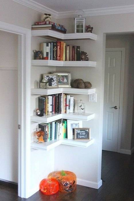 Как правильно хранить книги, можно ли хранить книги на балконе