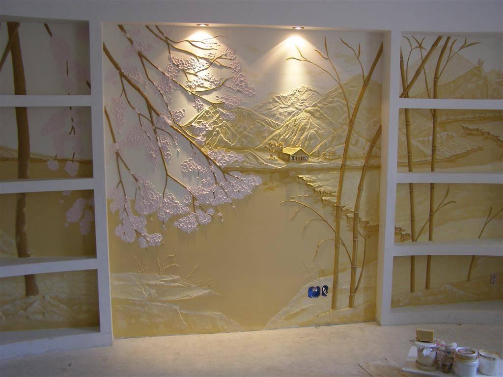 Штукатурка стен своими руками подробная инструкция: фото, этапы и способы нанесения