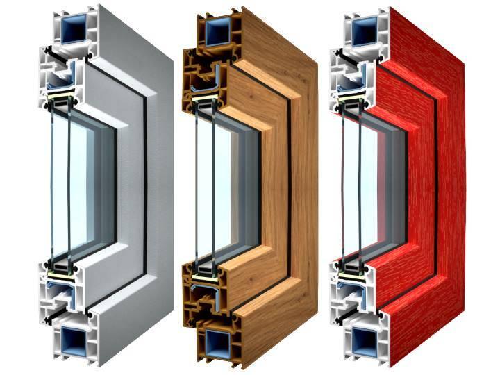 Как правильно произвести установку пластиковых окон в деревянном доме