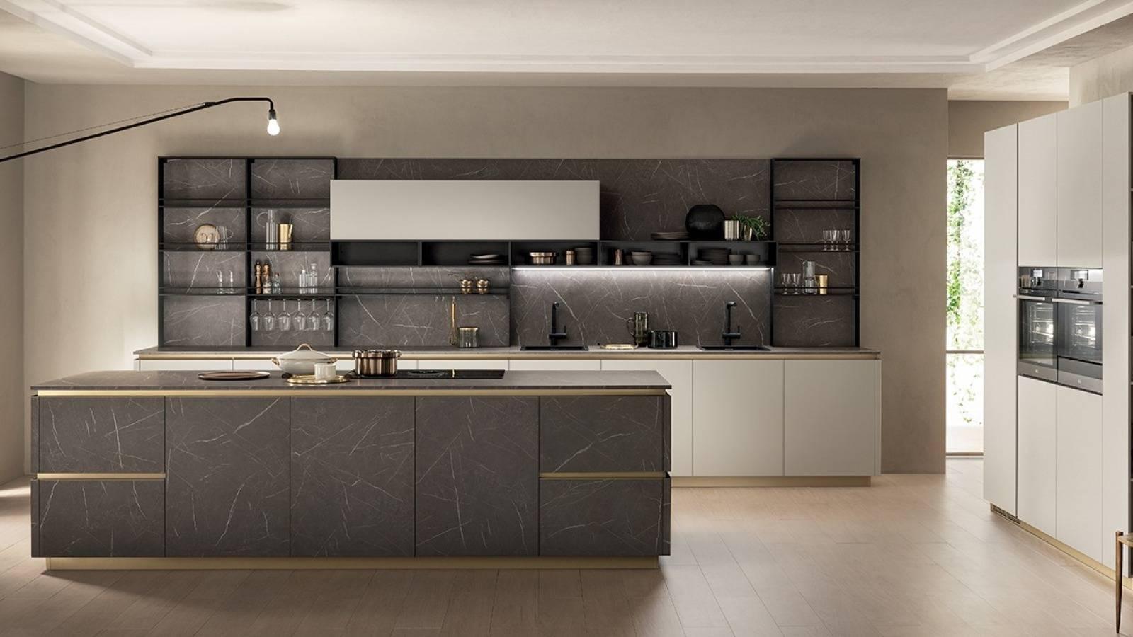 Плита на кухне. какой отдать предпочтение? фото современной техники