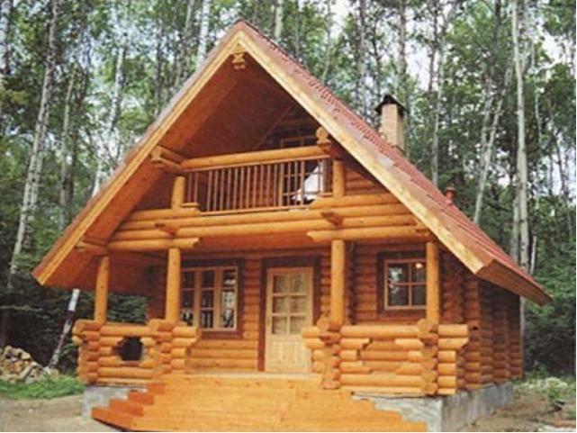 Штукатурка стен деревянного дома снаружи своими руками.