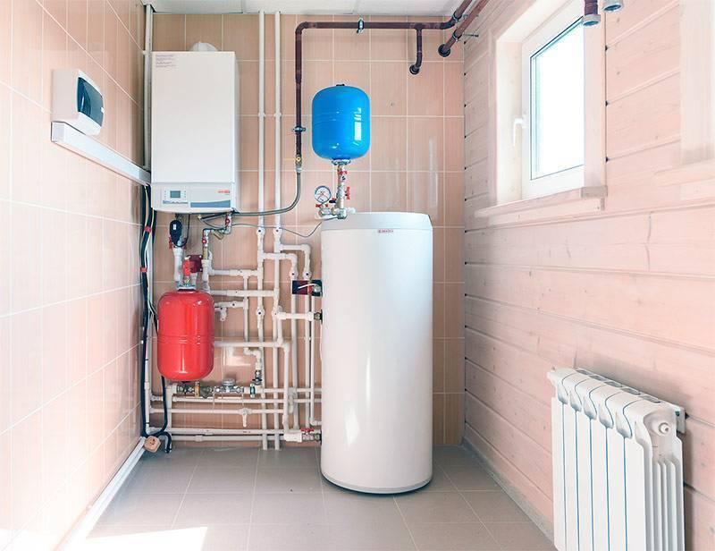 Какой газовый котел лучше для отопления частного дома: рейтинг, описание, как выбрать