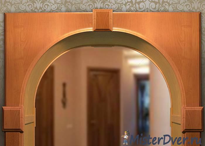 Пластиковые уголки размеры и виды для арок. декоративные и штукатурные уголки для арки на обои