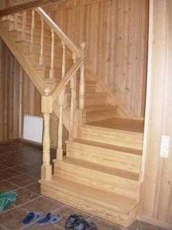 Лестница на второй этаж своими руками в доме, чертежи и схемы