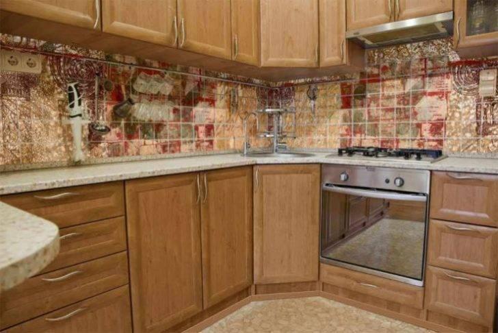 Панно из плитки на кухню: для фартука, стены, пола, виды кухонного панно
