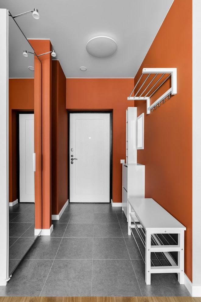 В какой цвет покрасить стены: сочетание и нюансы (+40 фото)