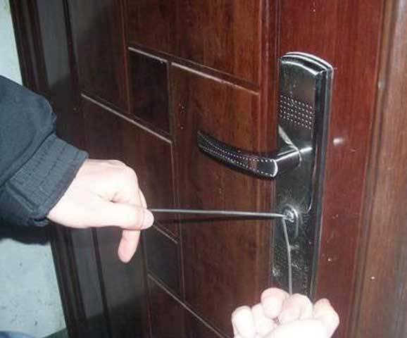 Как открыть дверь: 9 шагов (с иллюстрациями) - wikihow