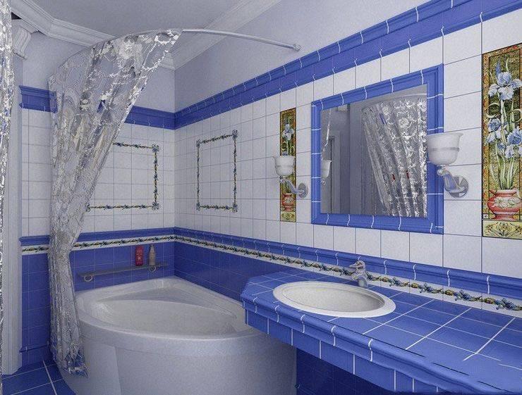 Идеи дизайна ванной — 100 фото вариантов оформления и лучших сочетаний 2020 года
