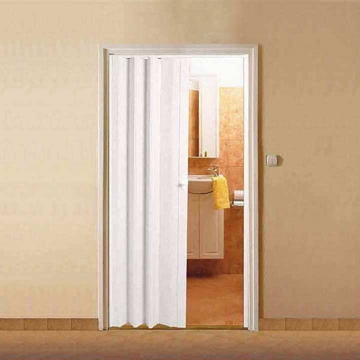 Шкаф гармошка со складными дверьми: как выбрать — виды механизмов и устройство