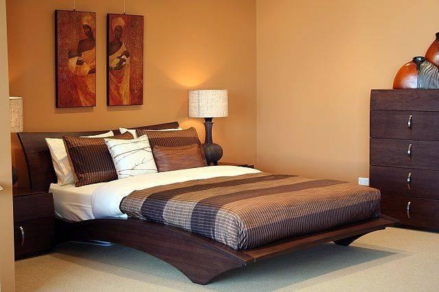 Спальня по фен шуй правила расположения предметов и мебели в интерьере: дизайн и фото