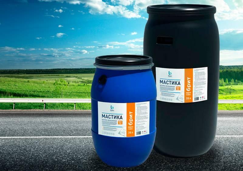 Жидкая гидроизоляция для бетона