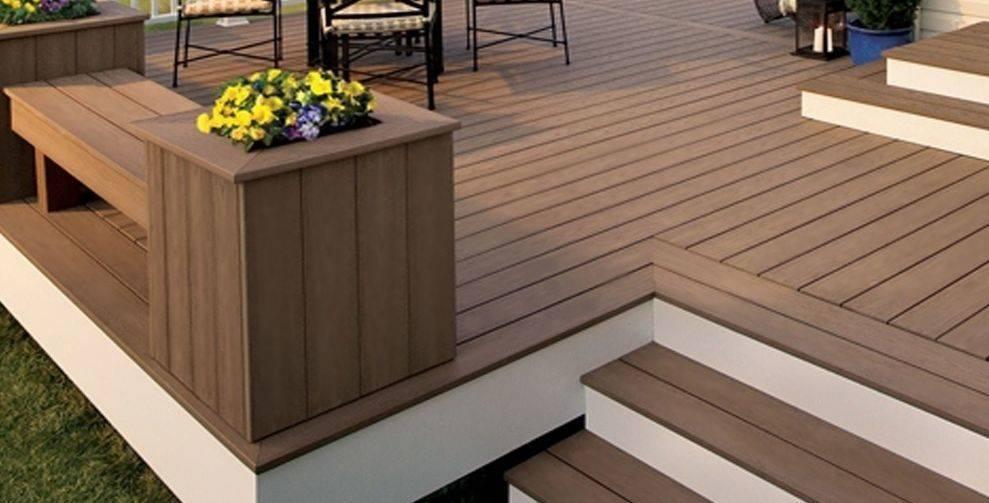 Как подобрать лучшую террасную доску: виды, критерии выбора изделий из натуральной и термообработанной древесины и дпк, обзор надежных производителей
