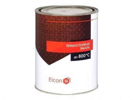 Термостойкая эмаль — надежная защита для нагревающихся изделий