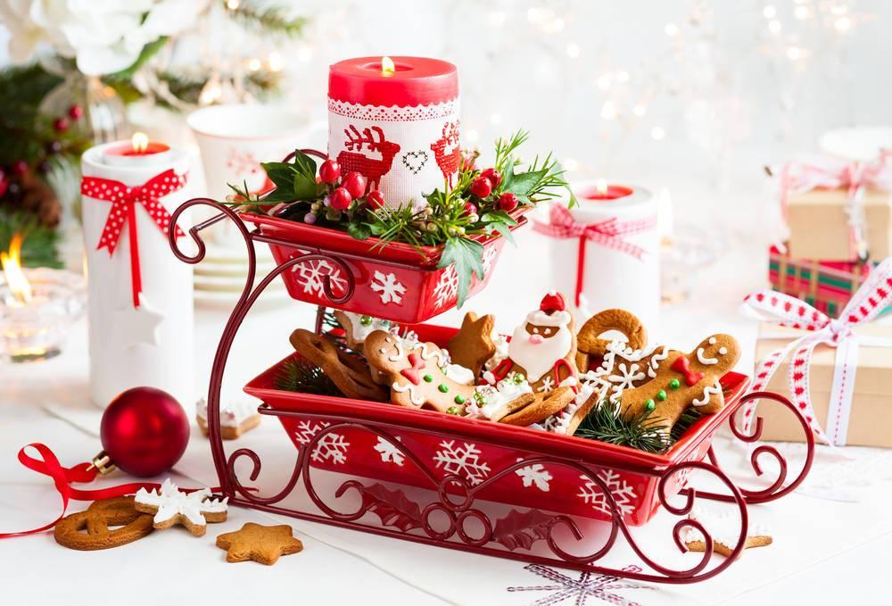 Самые красивые идеи сервировки праздничного стола