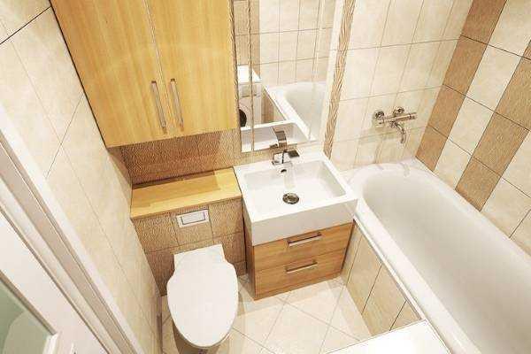 С чего начать ремонт в ванной: фото последовательности работ / zonavannoi.ru