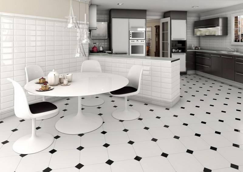 Стили дизайна кухни:210+ (фото) современных интерьеров