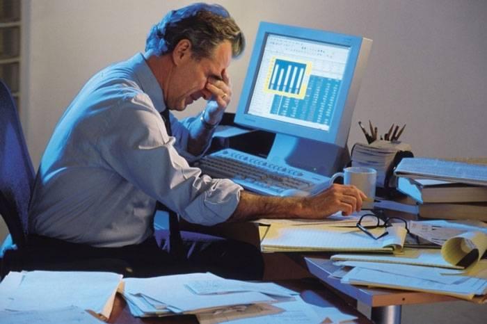 Типы и нормы освещения при организации рабочего места