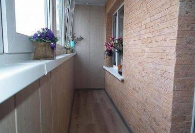Панели под кирпич для внутренней отделки стен, особенности материала