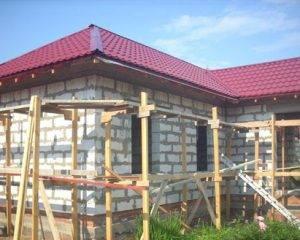 Как построить дом недорого: параметры бюджетного дома, как, из чего и на чём строить