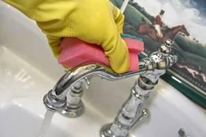 Удалить известковый налет: 11 лучших чистящих средств, чем лучше отмыть
