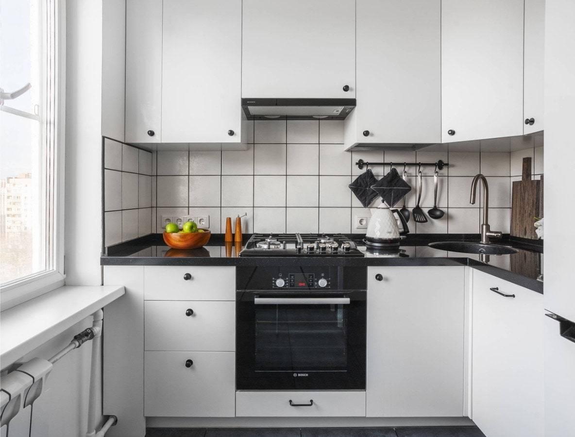 Какой цвет кухни сейчас в моде (+ фото стильных кухонь и лучших сочетаний 2021 года)