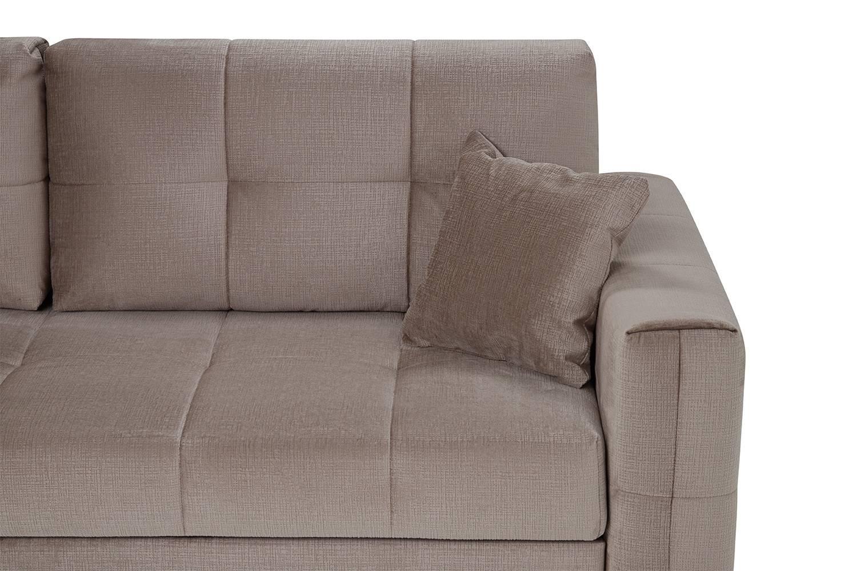 Белый диван – идеи применения в интерьере и советы по подбору (105 фото)