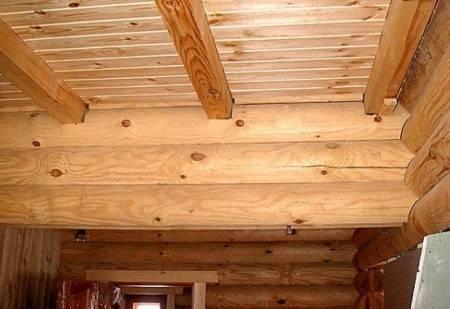 Как правильно утеплить потолок в бане и какие материалы можно для этого использовать