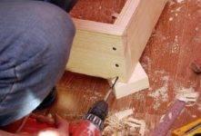 Сборка дверной коробки: главное — внимательность, точность, аккуратность