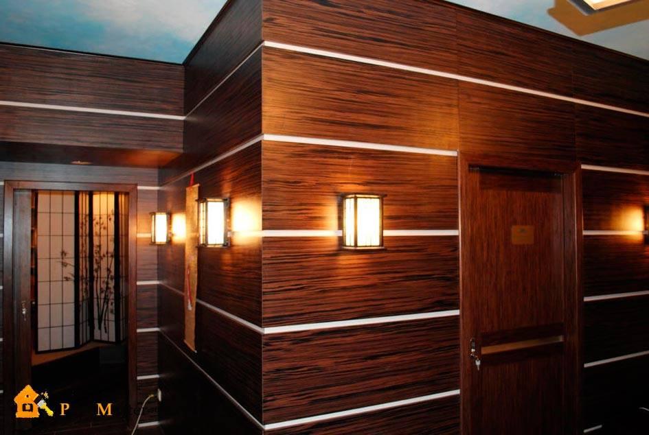 3-d панели для стен. виды, преимущества и недостатки. фото