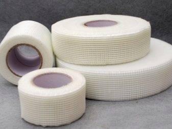 Армирующая лента knauf для гипсокартона: применение для швов гкл, бумажный вариант длиной 75 м для стыков, углоформирующая лента