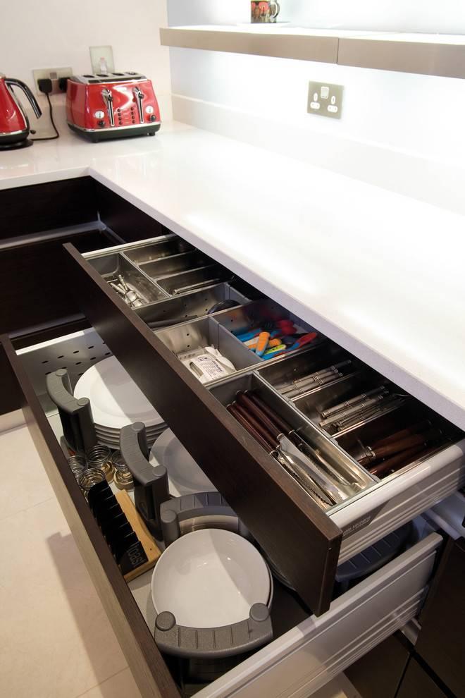 Как спроектировать кухню самому на компьютере: инструкция, пример