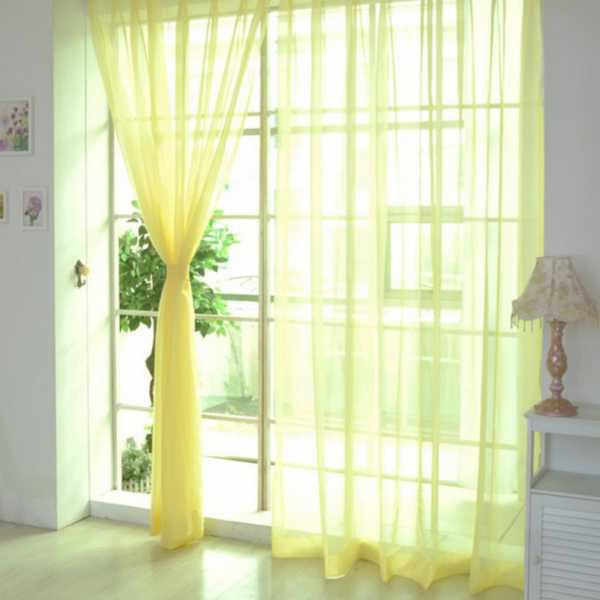 Занавески в зал в современном стиле, прованс, классике, минимализм, хай-тек, модели современных штор
