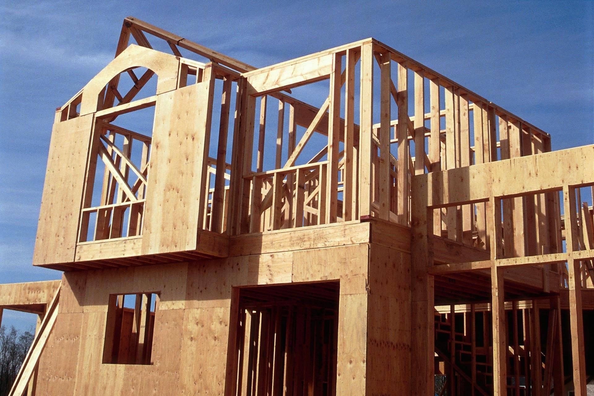 Пошаговая инструкция по строительству и утеплению каркасного дома своими руками