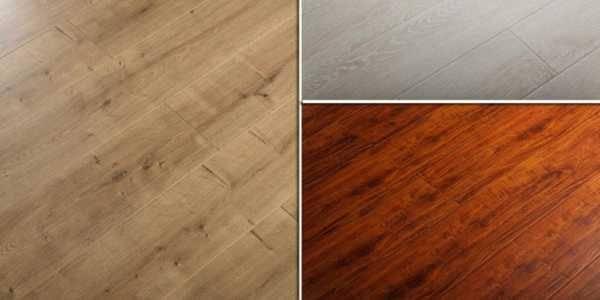 Длина ламината играет важную роль при укладке покрытия