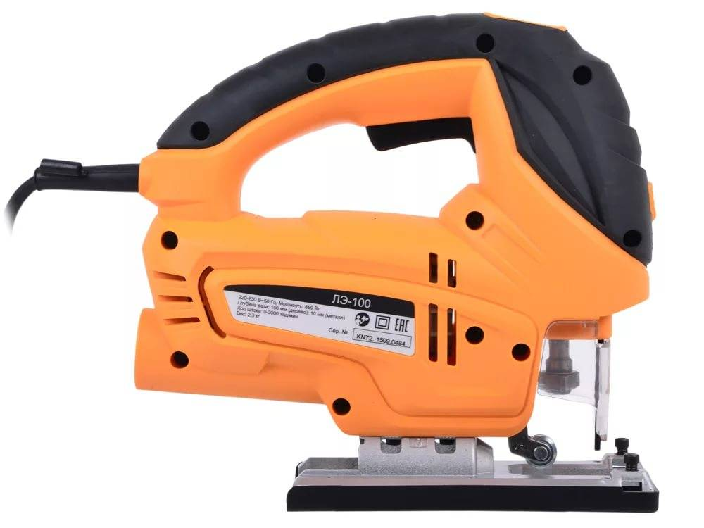 Десятка лучших электролобзиков – выбираем качественный инструмент